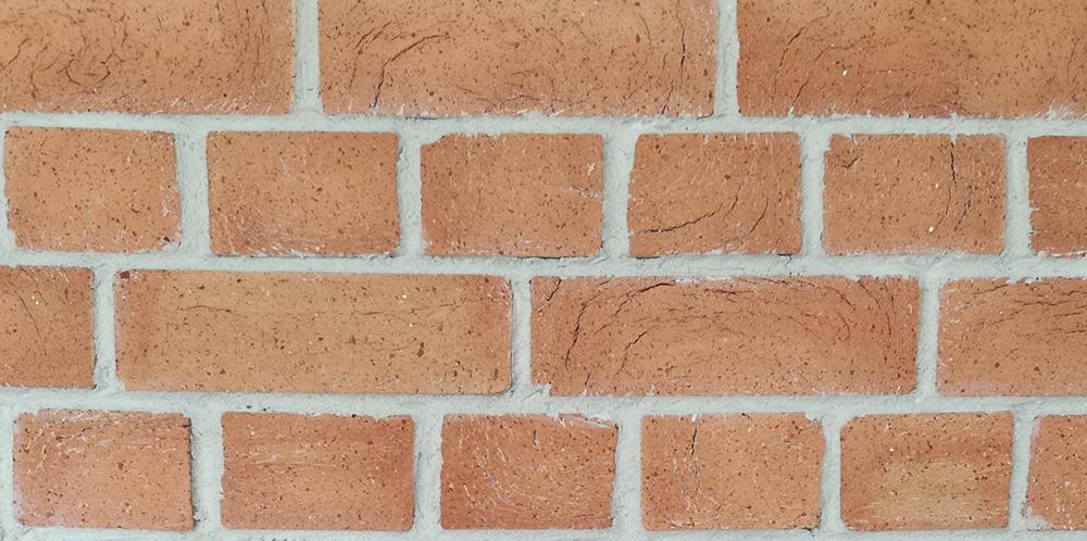 Baldosas de barro para revestir paredes y muros